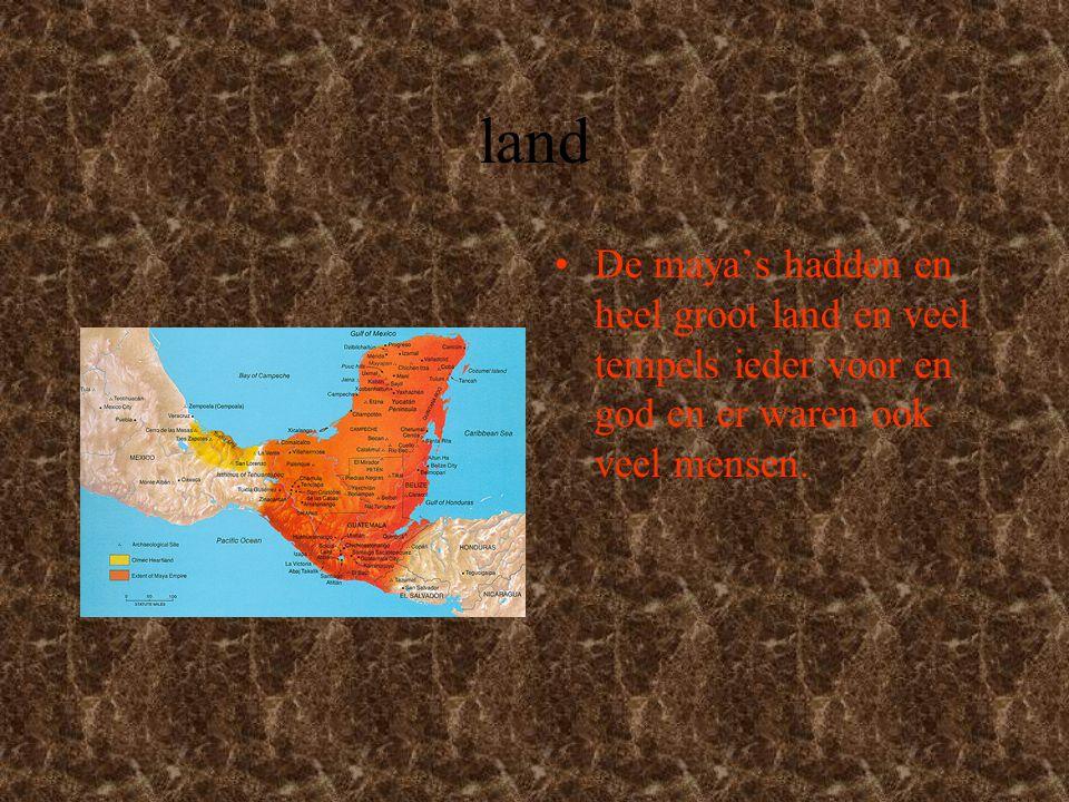 wapens Maya's hadden maya's om te vechten en voor de koning en mooi zwaard misschien deze wel
