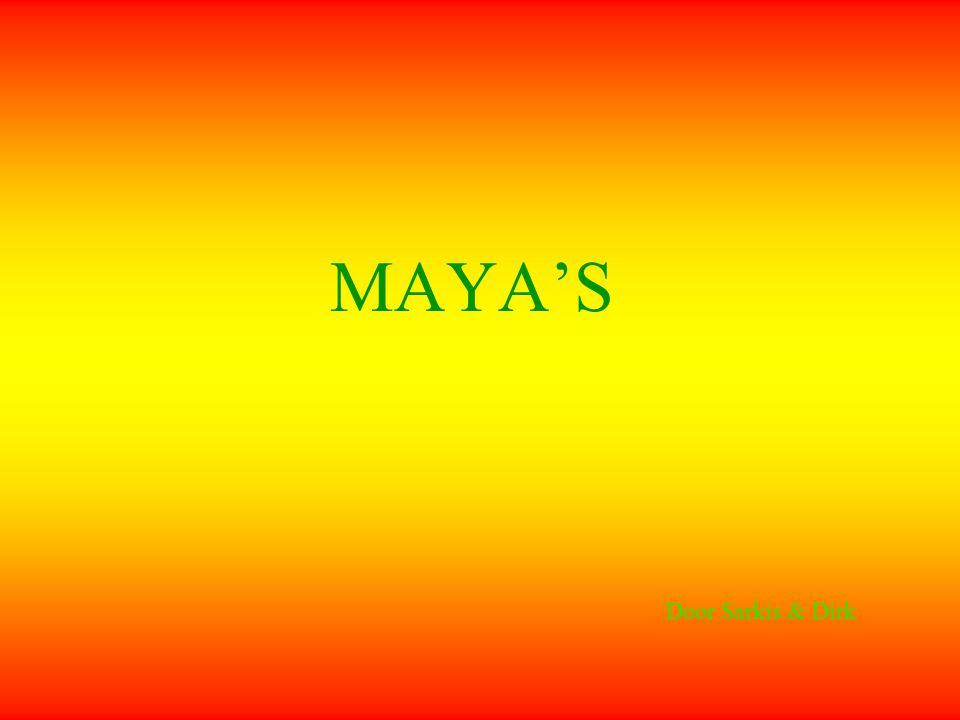 MAYA'S Door Sarkis & Dirk