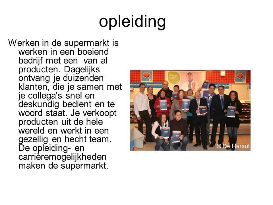 Info over dit werk www.supermarkt.nl www.google.nl