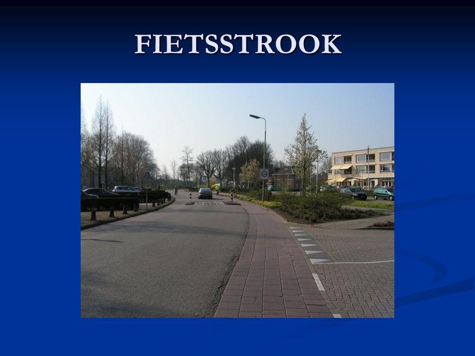 FIETSSTROOK