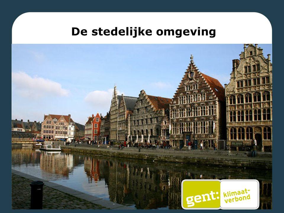 Ruimtelijk structuurplan Gent Gent: Lobbenstad?