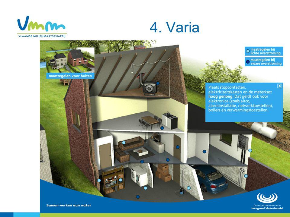 39 4. Varia
