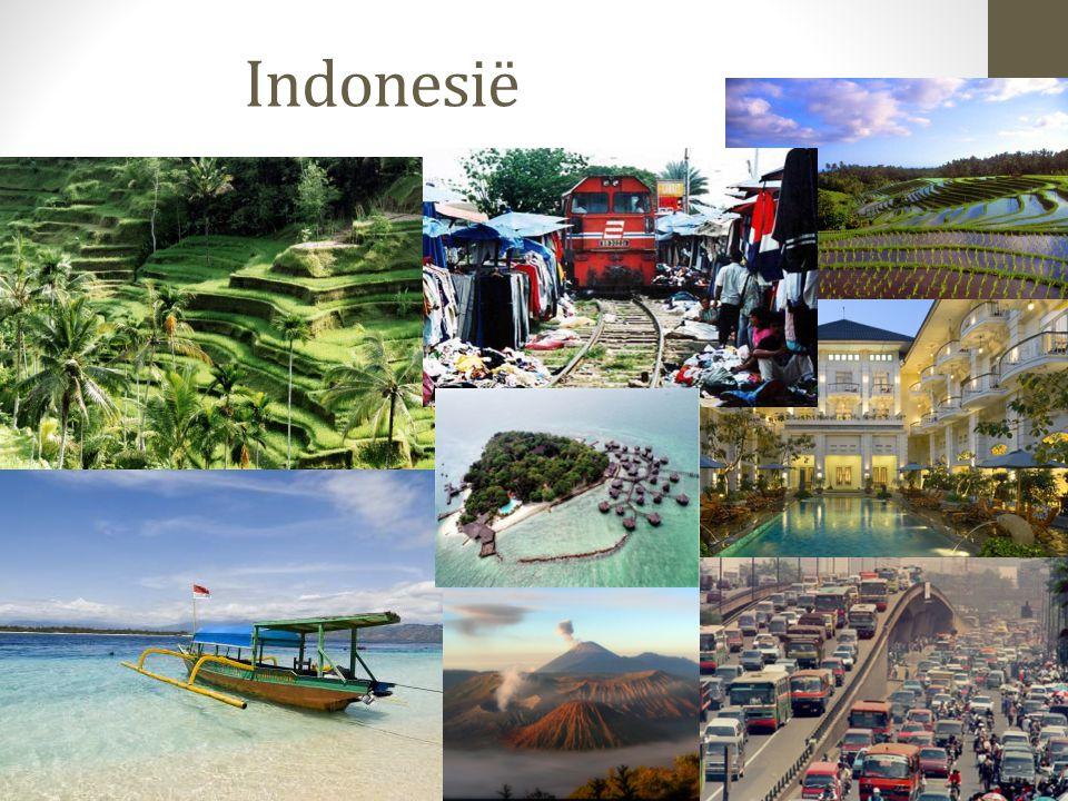 Indonesië: Planning voor deze les: Paragraaf 1.1 De Indonesische archipel ½ paragraaf 1.2 Natuurlijke en landschappelijke kenmerken Maken instaptoets Maken paragraaf 1