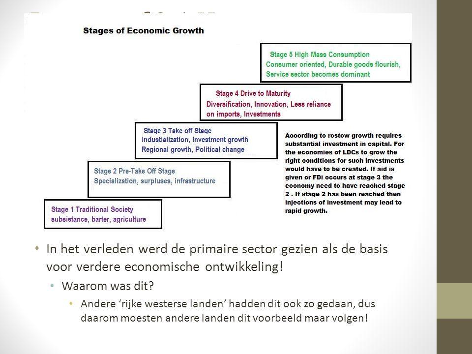 Paragraaf 3.1 Kappen, graven en planten Vanaf 1980 sterke globalisering in de wereld. Waarom? Pleidooi Ronald Reagan voor vrijhandel in de wereld Olie