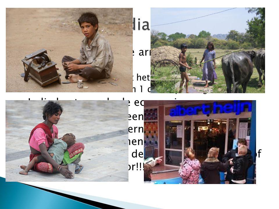  Relatieve en absolute armoede.Wat is het verschil.
