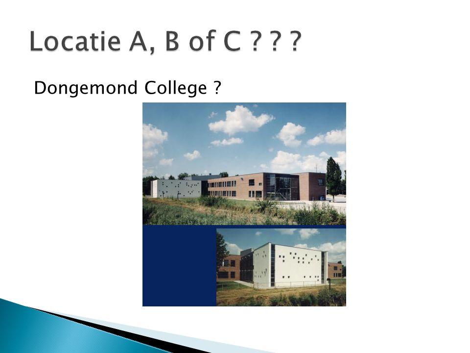 Dongemond College ?