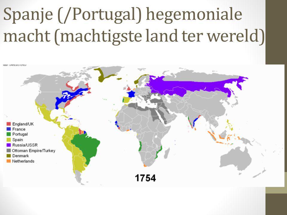 1 e kernregio: Europa Het succes van West-Europa, net na het stichten van de eerste koloniën in de 16 e eeuw, kan worden toegeschreven aan; 1.Kapitalistisch markteconomie (oa particulier grondbezit).