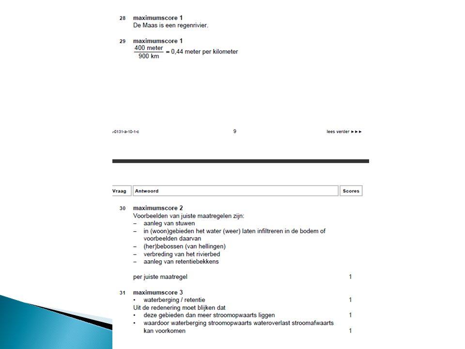  Lees de tekst hoofdstuk 1/2 ◦ Paragraaf 1 t/m 3  Maak opdracht … tm …  OF ga samenvatten  OF ga aan de gang met PWS