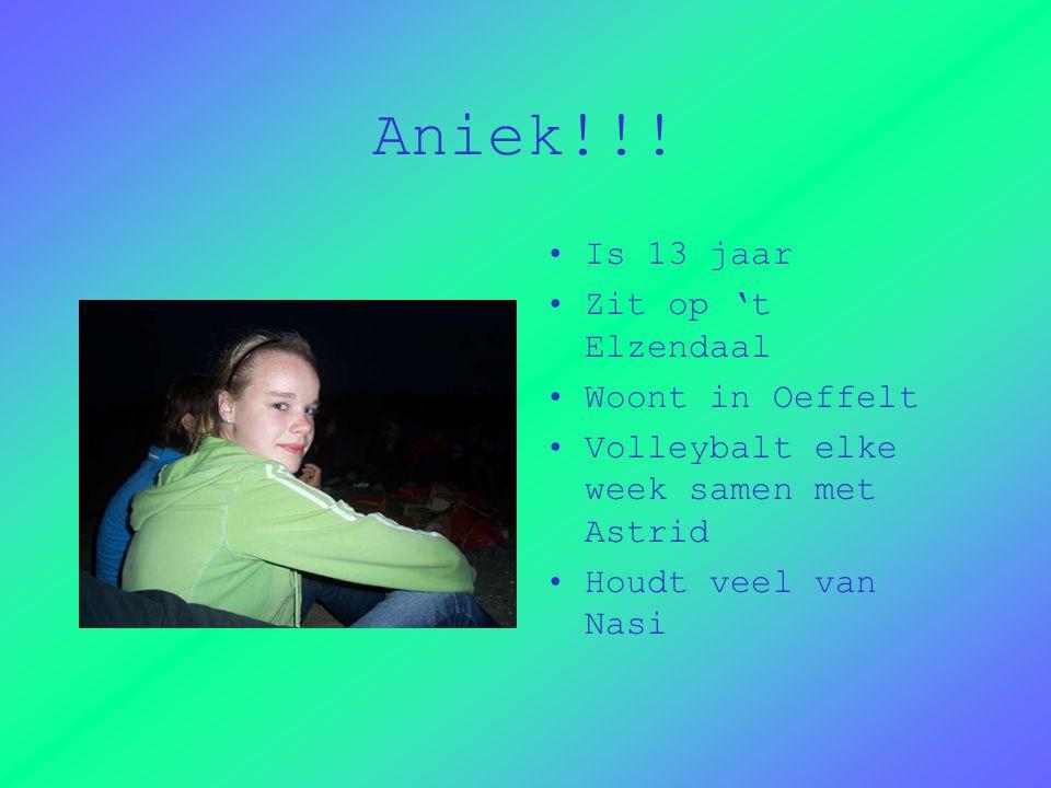 Aniek!!.