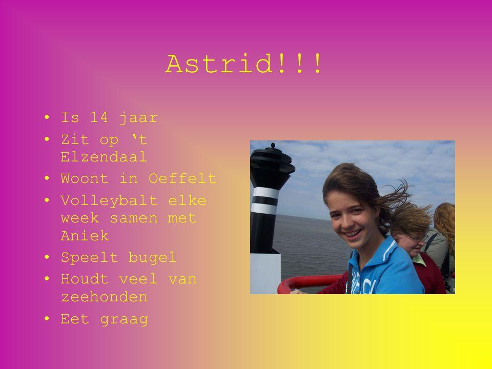 Astrid!!.