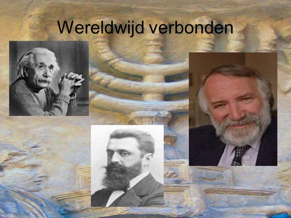 3) Niet godsdienstige joden –Meerderheid van alle joden –Geen godsdienstige activiteit –Voelen zich verbonden met alle andere joden wereldwijd –Hebben geen binding met joodse godsdienst
