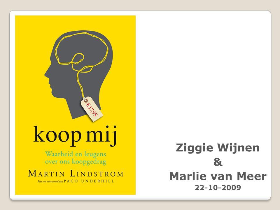 Ziggie Wijnen & Marlie van Meer 22-10-2009