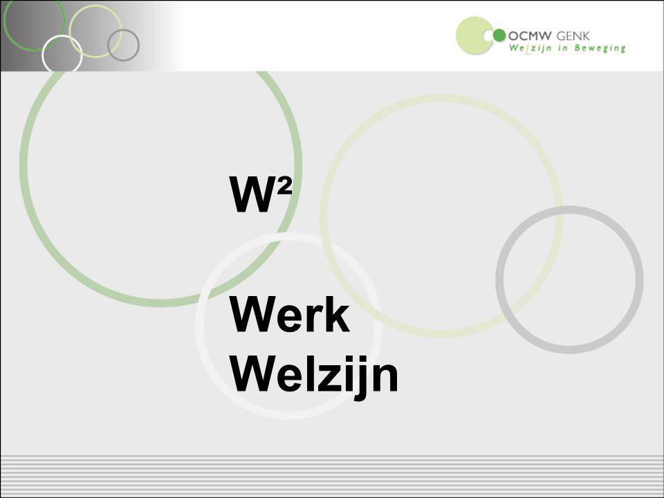 W² Werk Welzijn