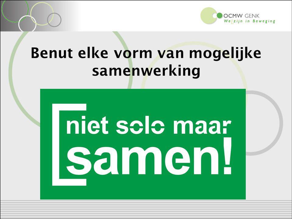 Sociale activering begint in de wieg… Een eerste basis wordt gelegd…..