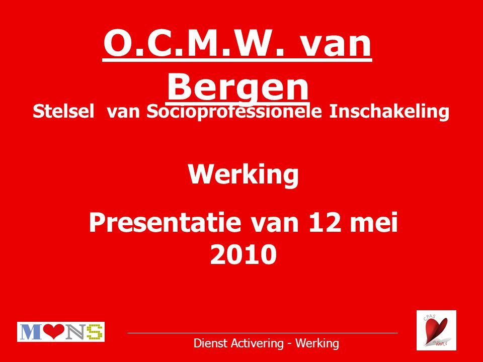 O.C.M.W.