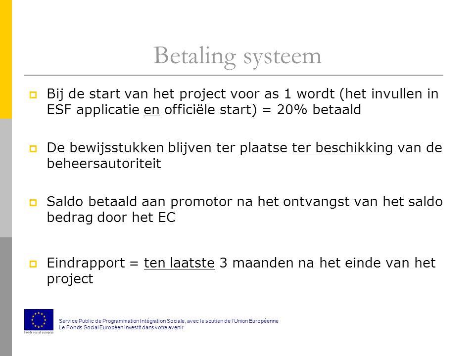Kosten met betrekking tot het Onderwijzend en begeleidend personeel en Expertise kosten  Factuur voorbeeld Pas op !!!.