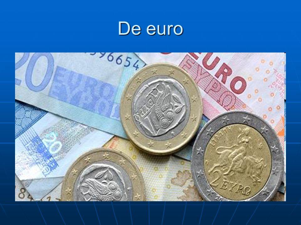 Stabiliteitspact Het begrotingstekort mag niet meer dan drie procent bedragen.