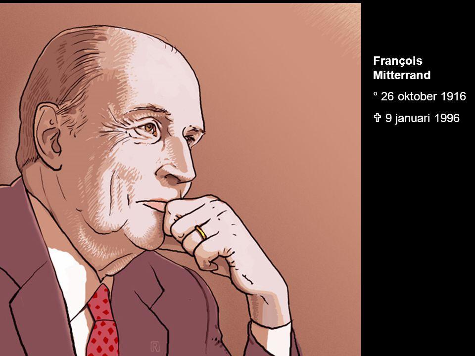 Georges Pompidou ° 5 juli 1911  2 april 1974