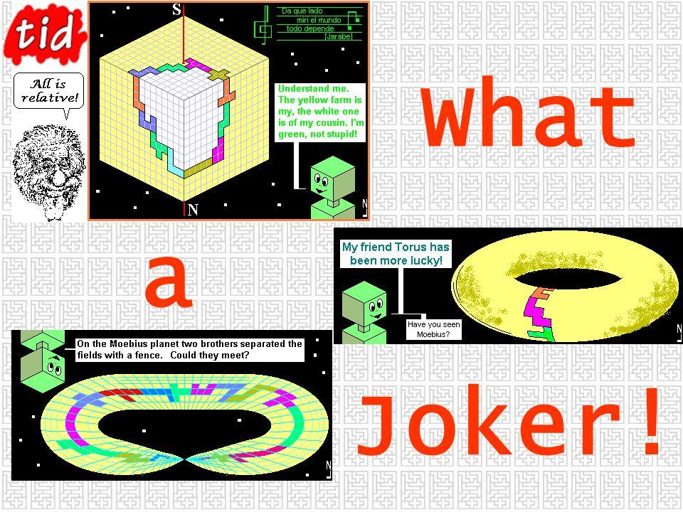 What a Joker!