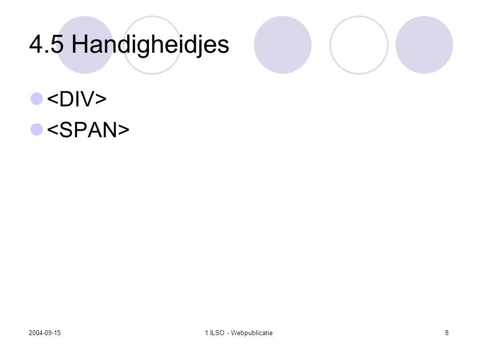 2004-09-151 ILSO - Webpublicatie8 4.5 Handigheidjes