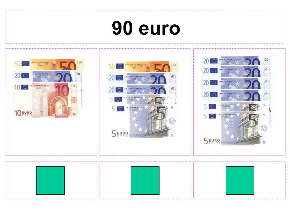 90 euro
