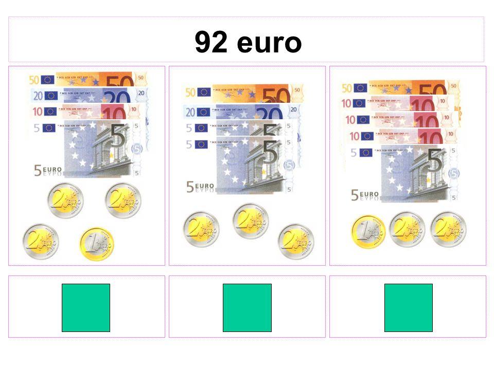 92 euro
