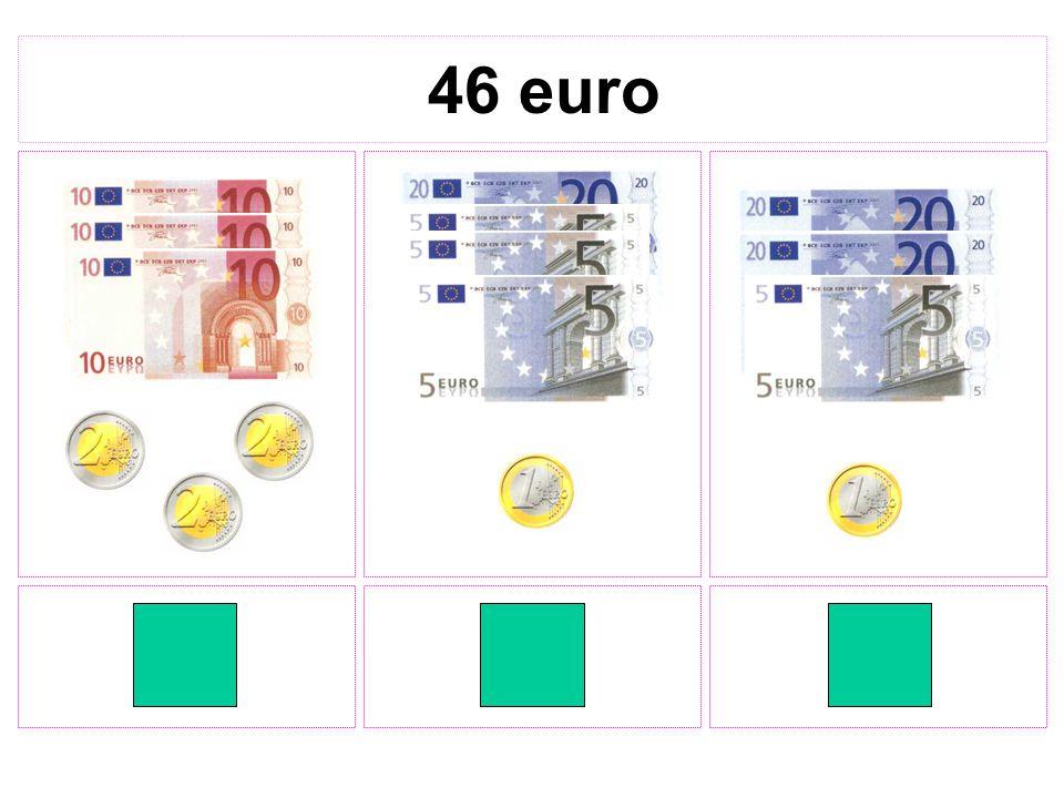 46 euro