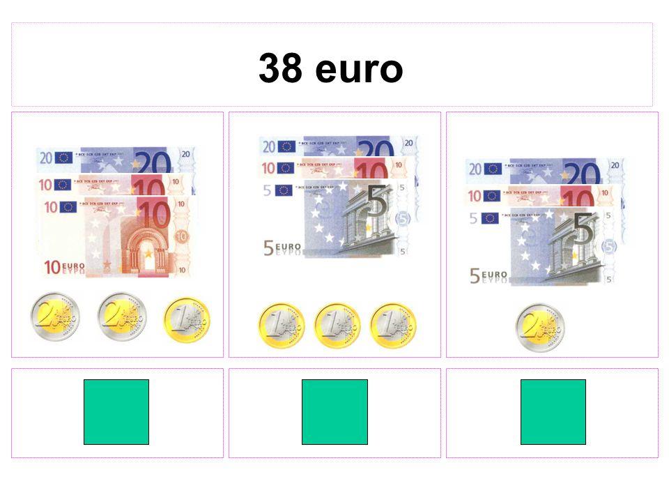38 euro