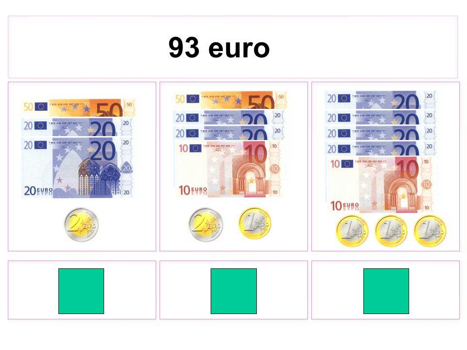 93 euro