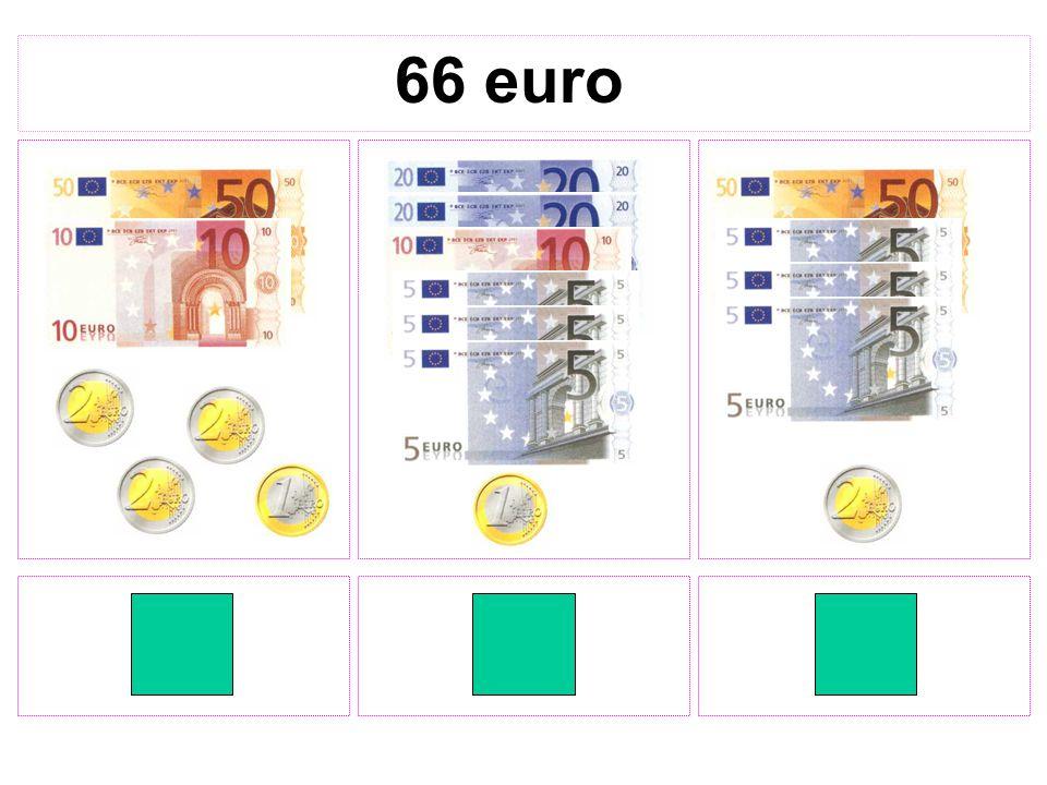 66 euro