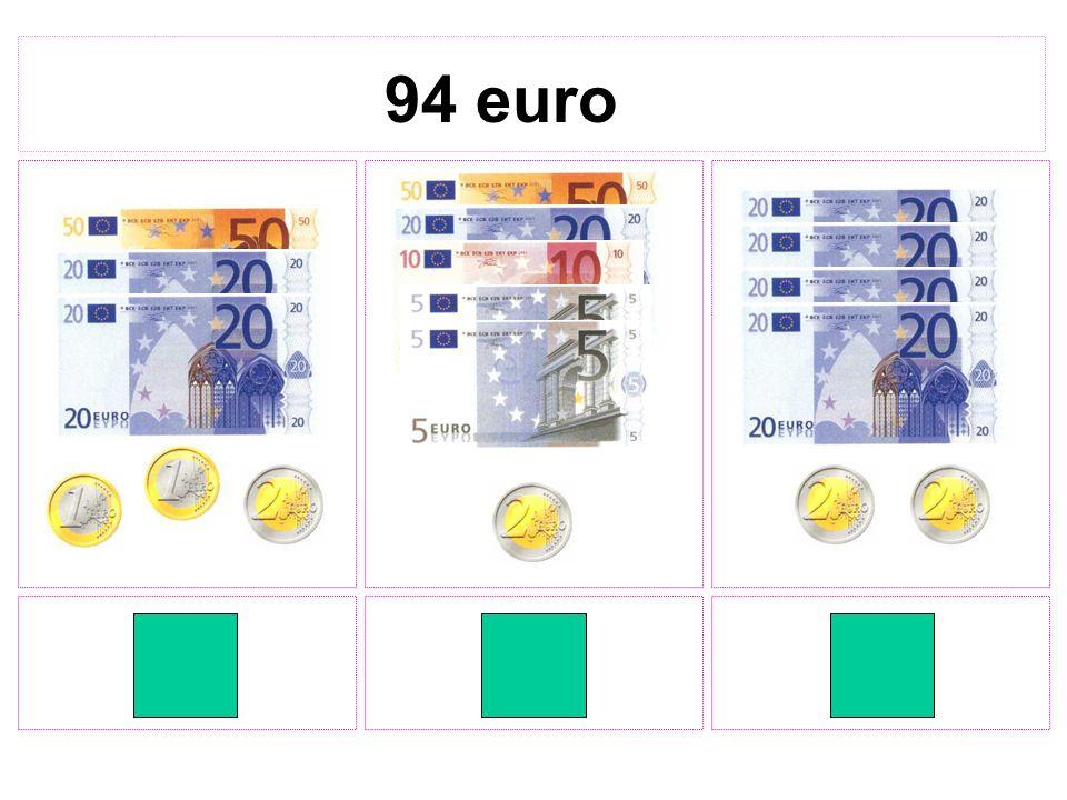 94 euro