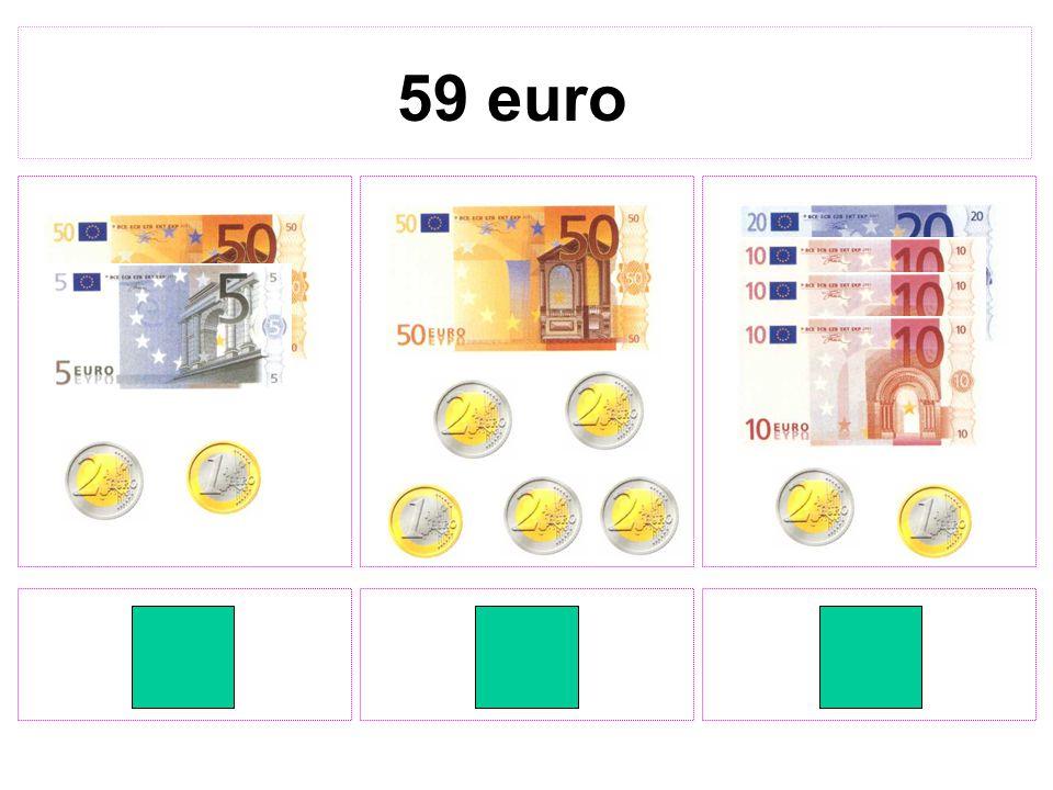 59 euro