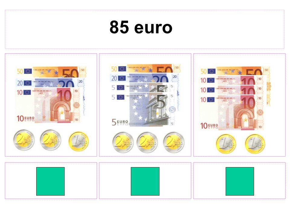 85 euro