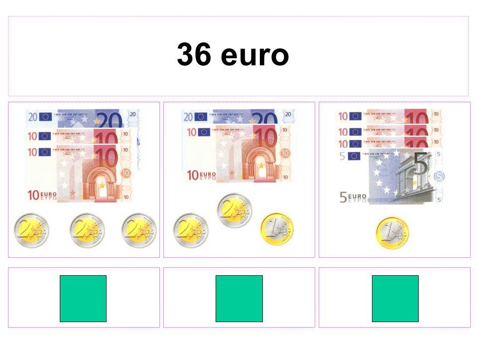 36 euro