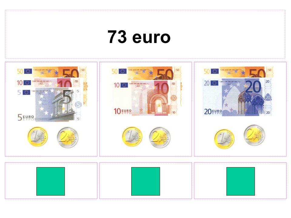 73 euro