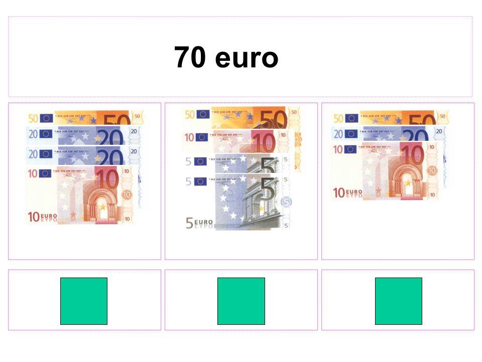 70 euro