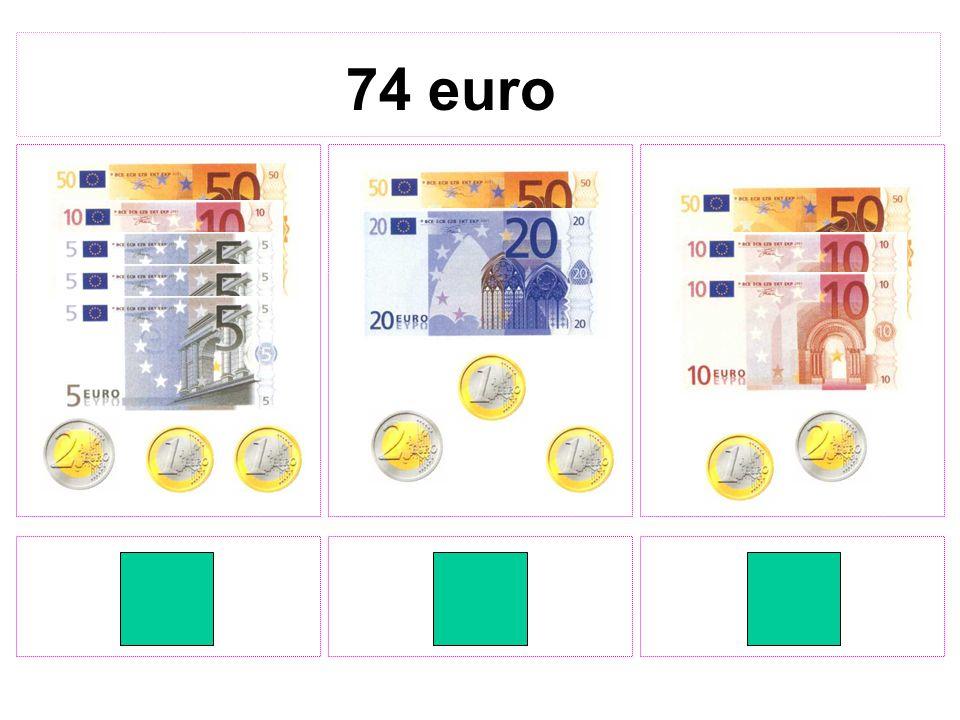 74 euro