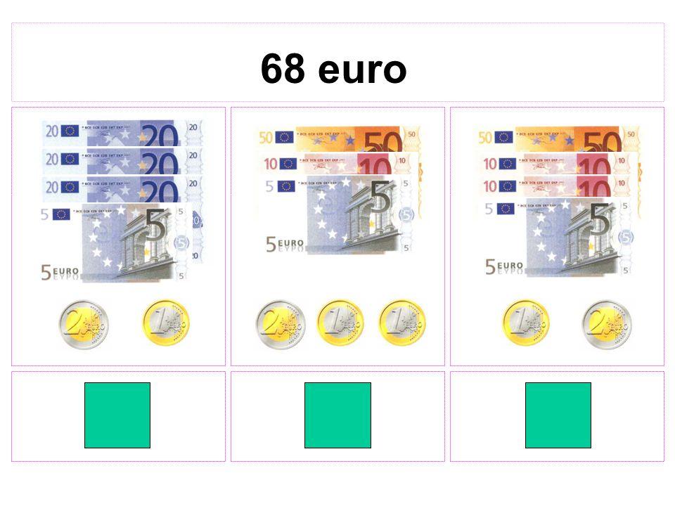68 euro
