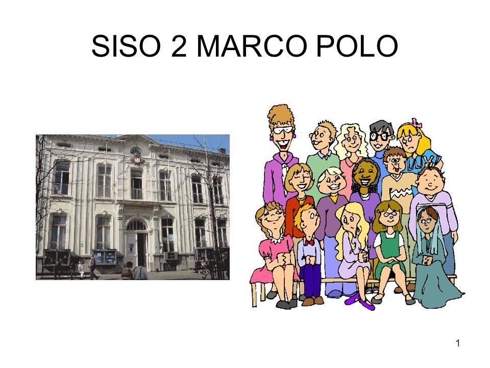 1 SISO 2 MARCO POLO