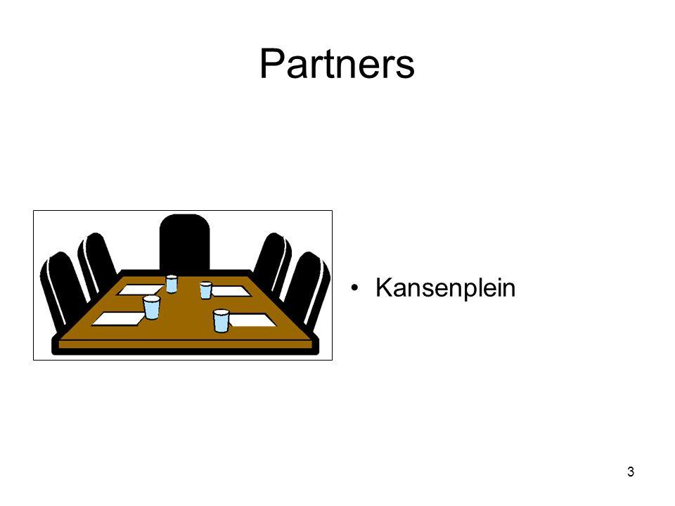 3 Partners Kansenplein