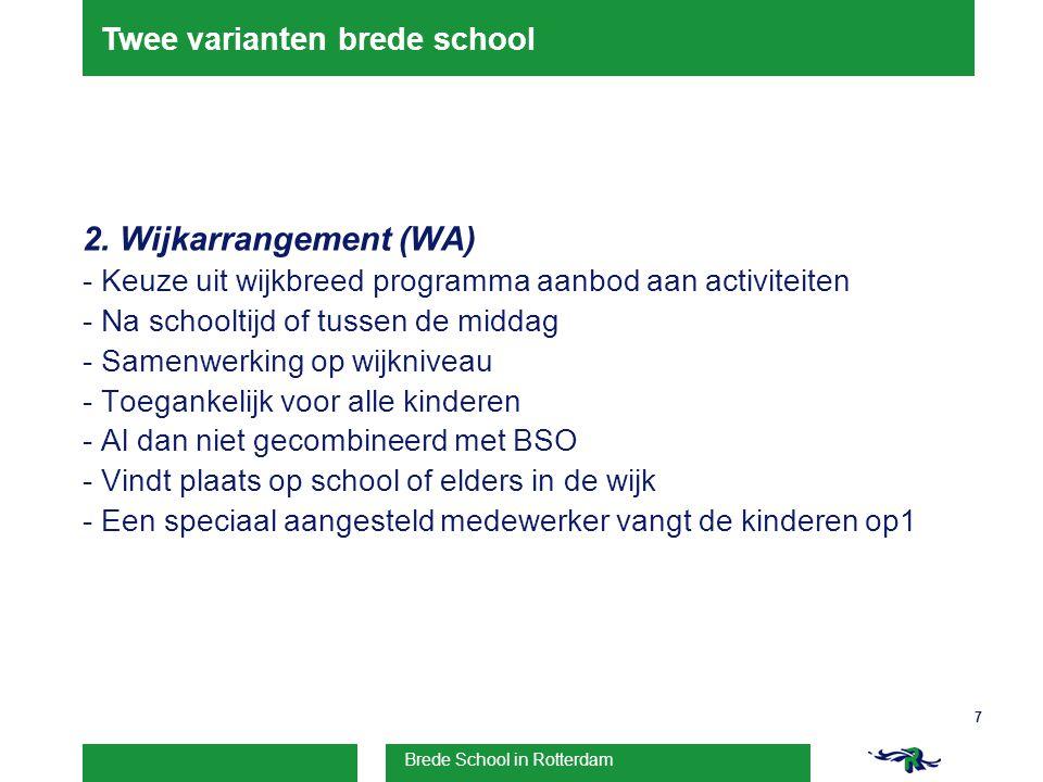 Brede School in Rotterdam 7 2.