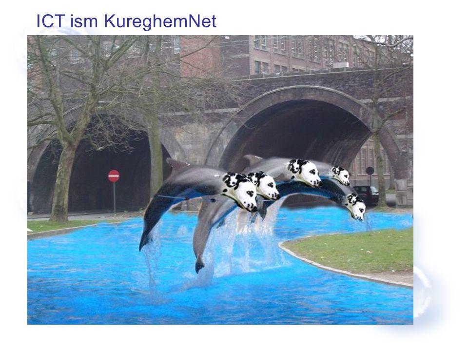 ICT ism KureghemNet