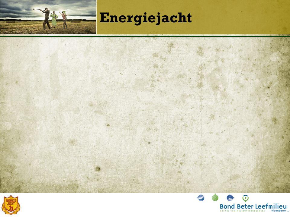 Energiejacht