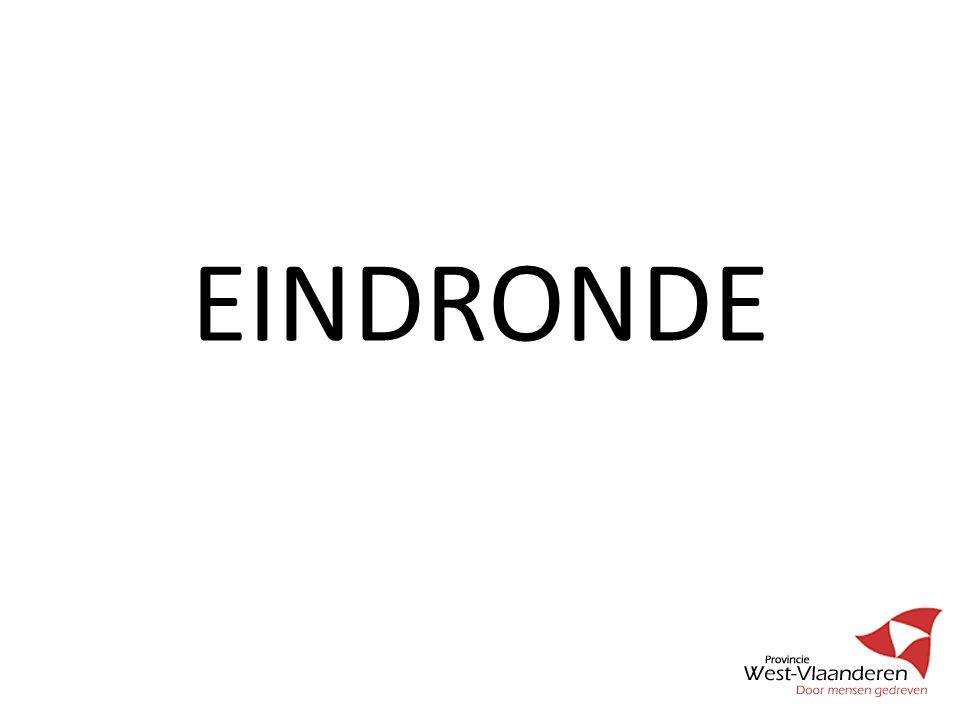 EINDRONDE