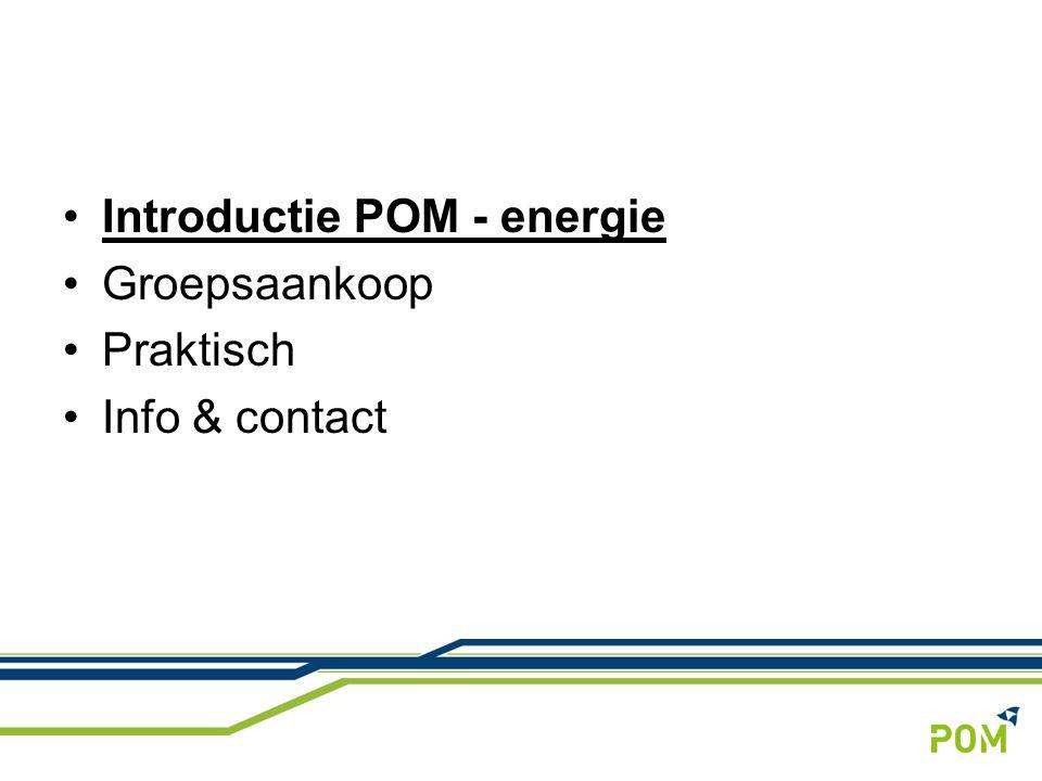 Werking energie - strategie Bedrijven (i.h.b.