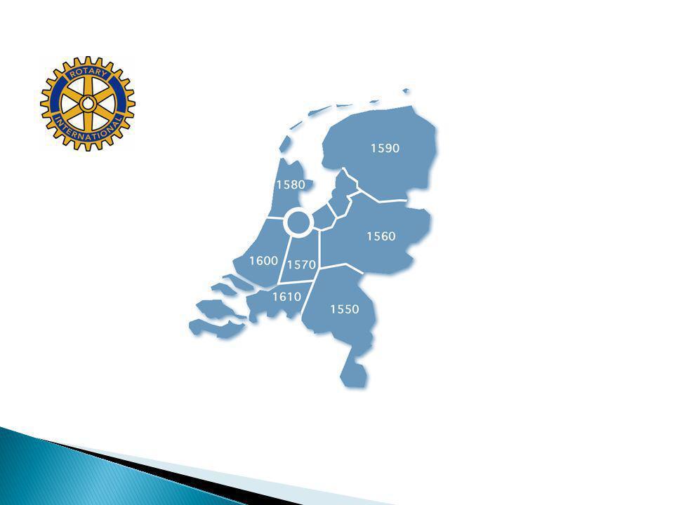  Lid van een Rotaryclub Of  Rotarian KIEZEN EN DELEN !!