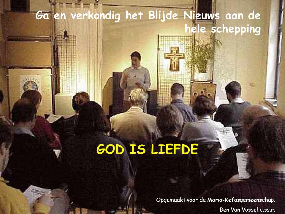 Naar begin diapresentatie Naar andere diapresentaties Naar thuispagina Geloof en Leven.
