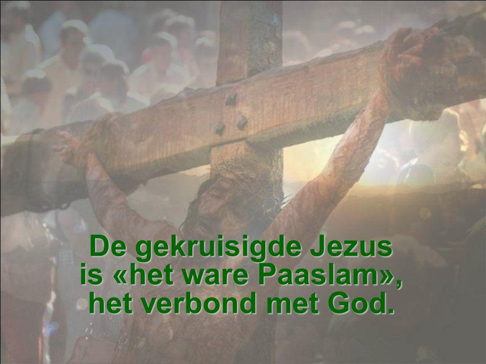 De keuzen van God zijn onbegrijpelijk: de almacht weigert zich op te dringen en wordt onmacht. Jezus sterft op het ogenblik waarop in de tempel de sch