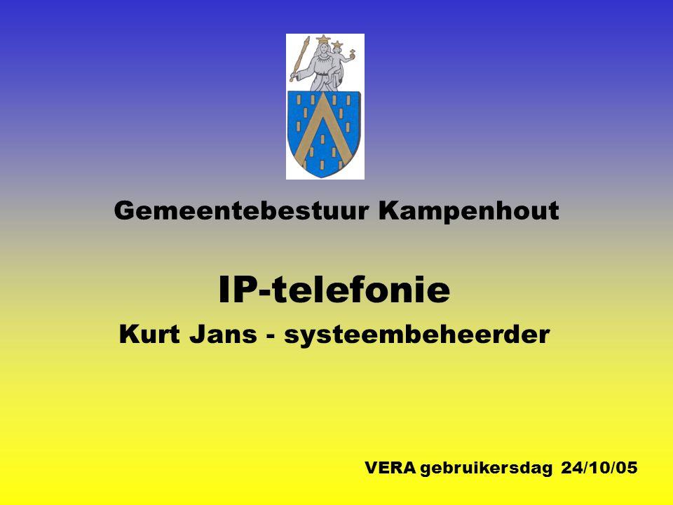 Situering Kampenhout Relatief kleine gemeente:11.000 inwoners 4 deelgemeenten: Kampenhout zelf, Berg, Buken en Nederokkerzeel Wel uitgestrekt 35km2 Veel groen (4 natuurreservaten) en landbouw Witloofgemeente