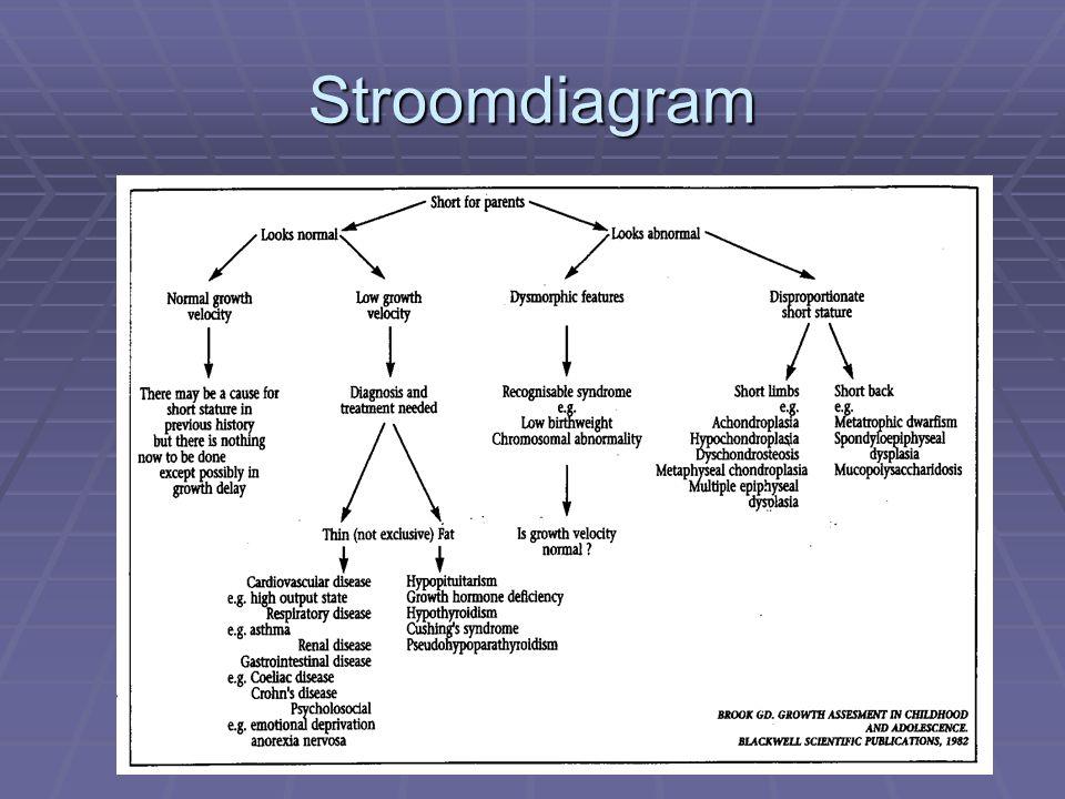 Stroomdiagram